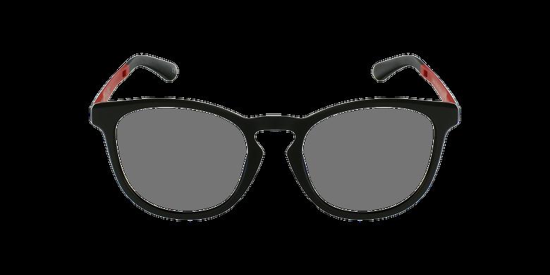 Gafas graduadas hombre MAGIC 63 negro/rojo