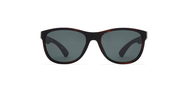 Gafas de sol hombre MELFI POLARIZED gris