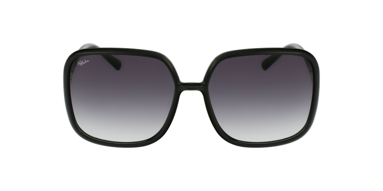 Gafas de sol mujer ESCANDELLA negro