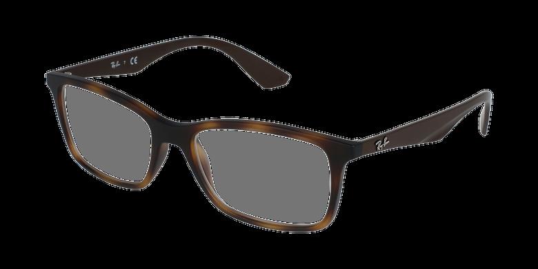 Gafas graduadas hombre RX7047 verde