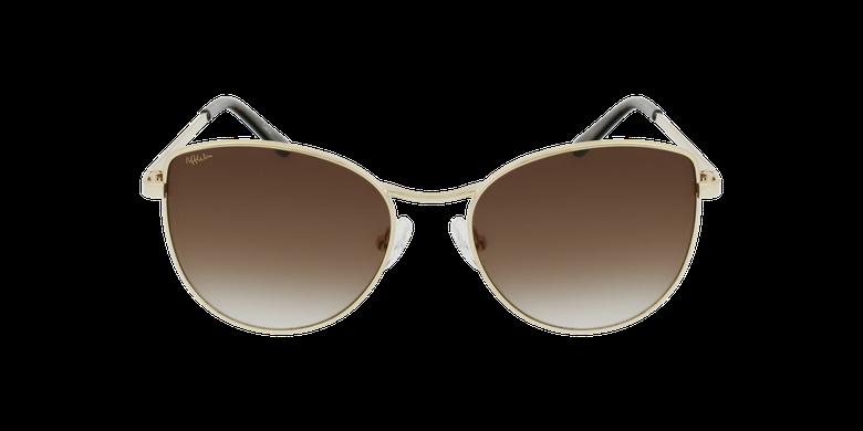 Gafas de sol mujer TEYA dorado