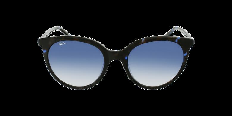Gafas de sol mujer ENORA carey/azul