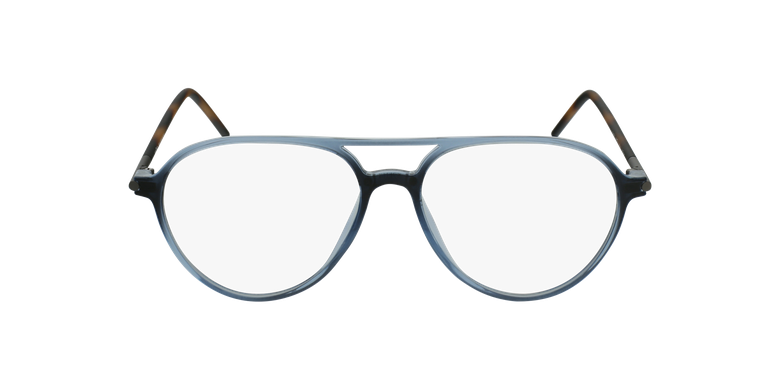 Gafas graduadas MAGIC 75 azul/carey