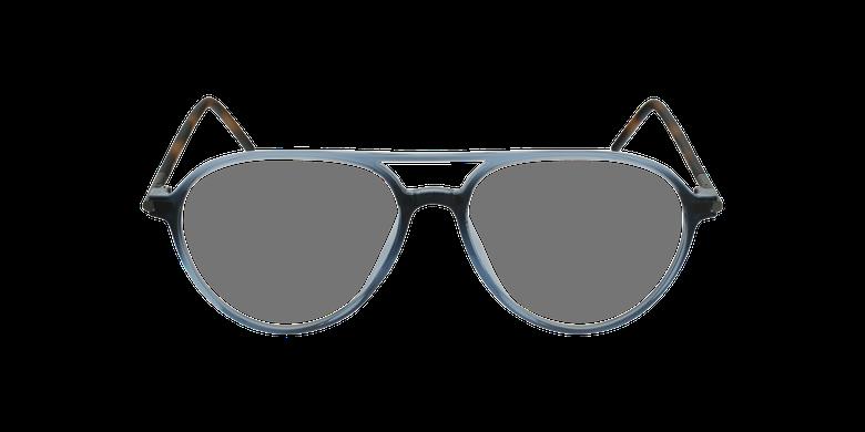 Gafas graduadas MAGIC 75 azul/careyvista de frente
