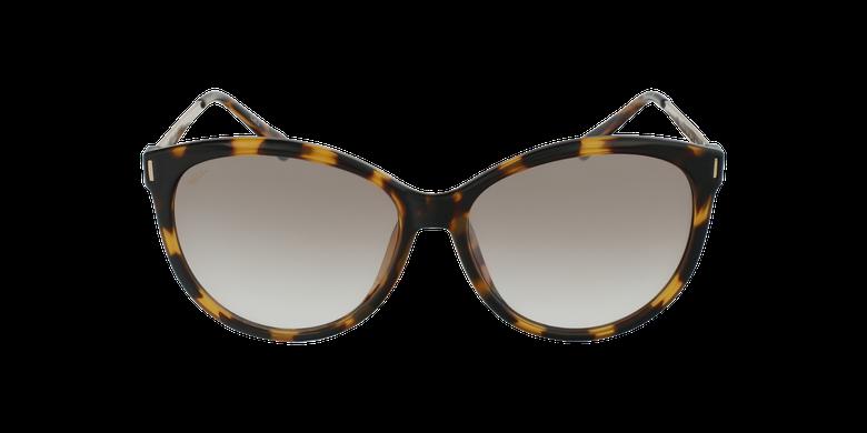 Gafas de sol mujer ZAFRA carey/dorado