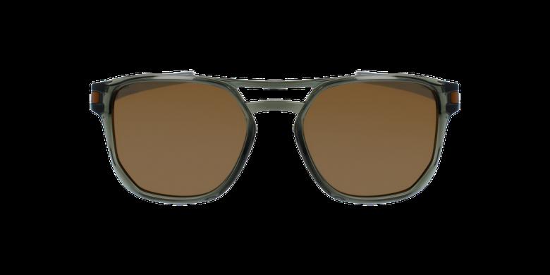 Gafas de sol hombre LATCH BETA verdevista de frente