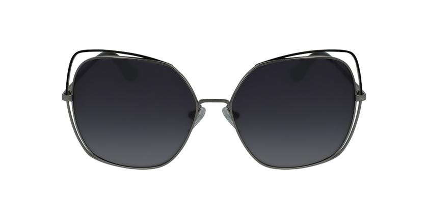 Gafas de sol mujer GU7638 plateado - vista de frente