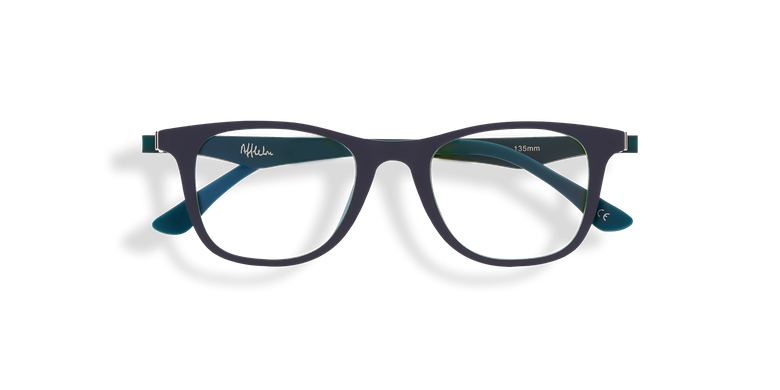 Gafas graduadas niños MAGIC 30 BLUE BLOCK azul/verde