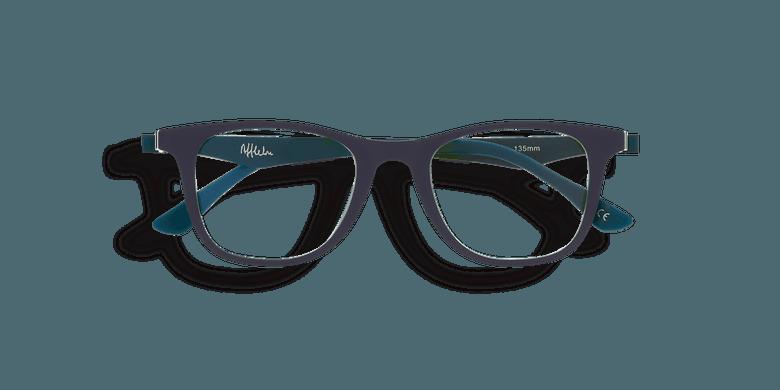 a36dcb2b0c ... azul/verde Gafas de sol niños MAGIC 30 BLUE BLOCK azul