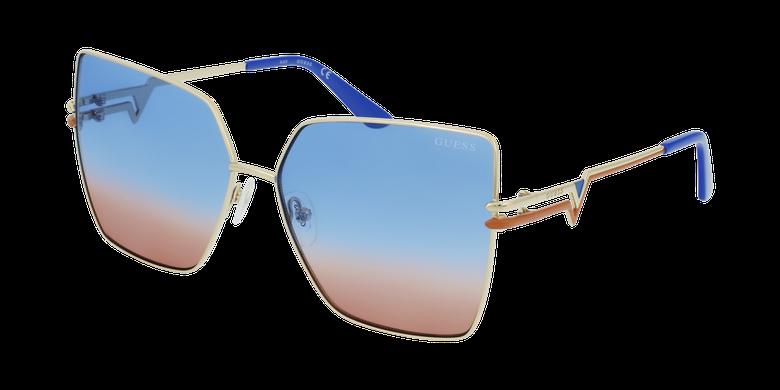 Gafas de sol mujer GU7733 dorado