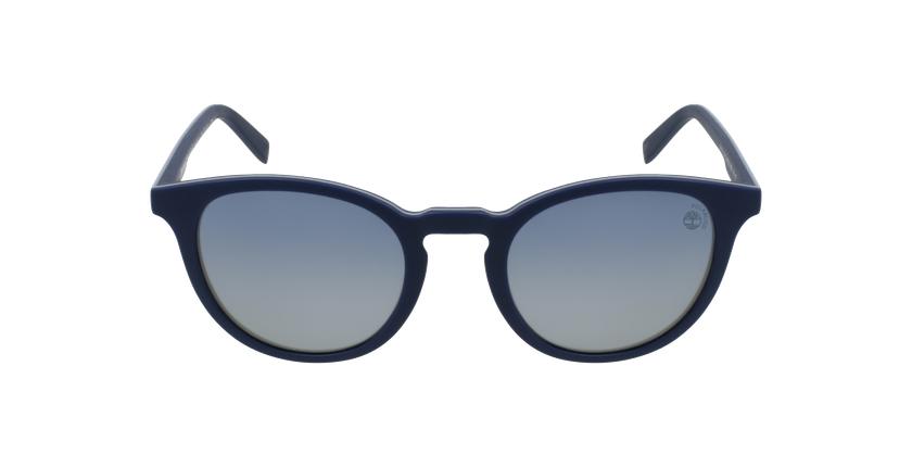 Gafas de sol hombre TB9197 azul - vista de frente
