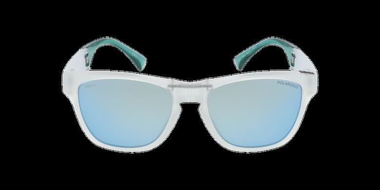 Gafas de sol hombre GEANT azulvista de frente