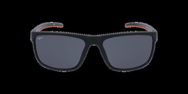 Gafas de sol hombre BAILEN negro/rojo