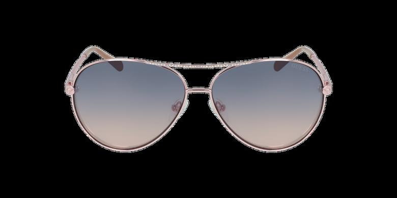 Gafas de sol mujer GU7470-S dorado