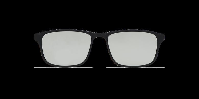 MAGIC CLIP 41 REAL 3D - vista de frente