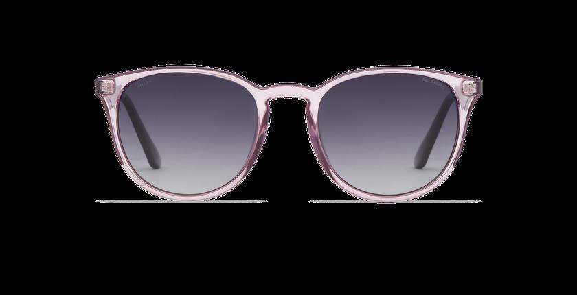 Gafas de sol ENOHA POLARIZED morado - vista de frente