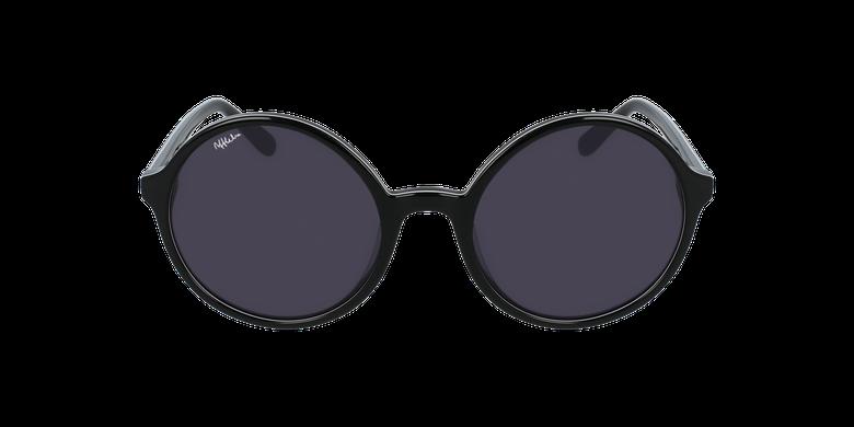 Gafas de sol mujer CASSIDY negrovista de frente