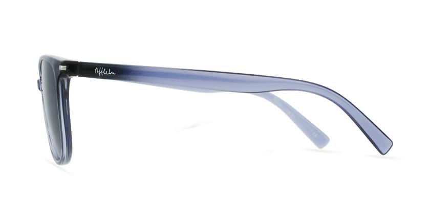 Gafas de sol GAVA azul - vista de lado