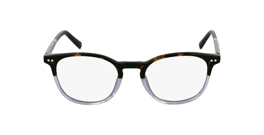 Gafas graduadas RAVEL blanco - vista de frente