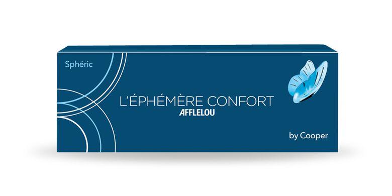 Lentillas L'EPHEMERE CONFORT