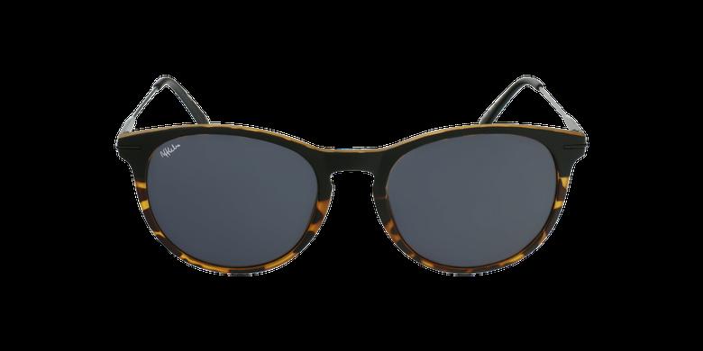 Gafas de sol hombre ARES negro/carey