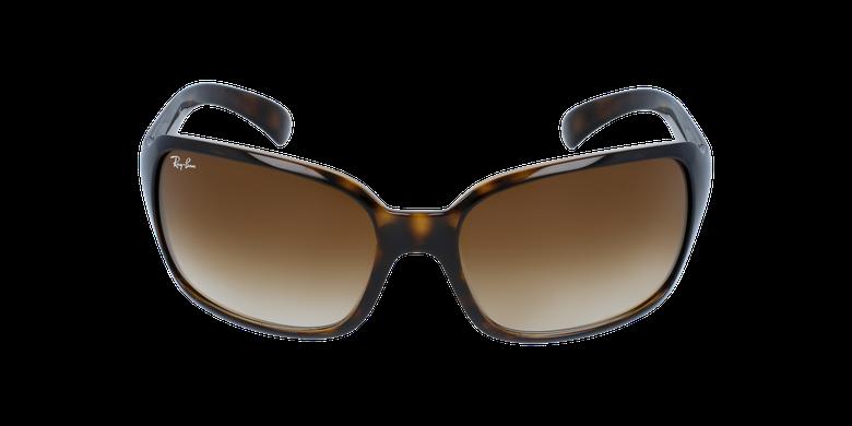 Gafas de sol mujer 0RB4068 marrónvista de frente