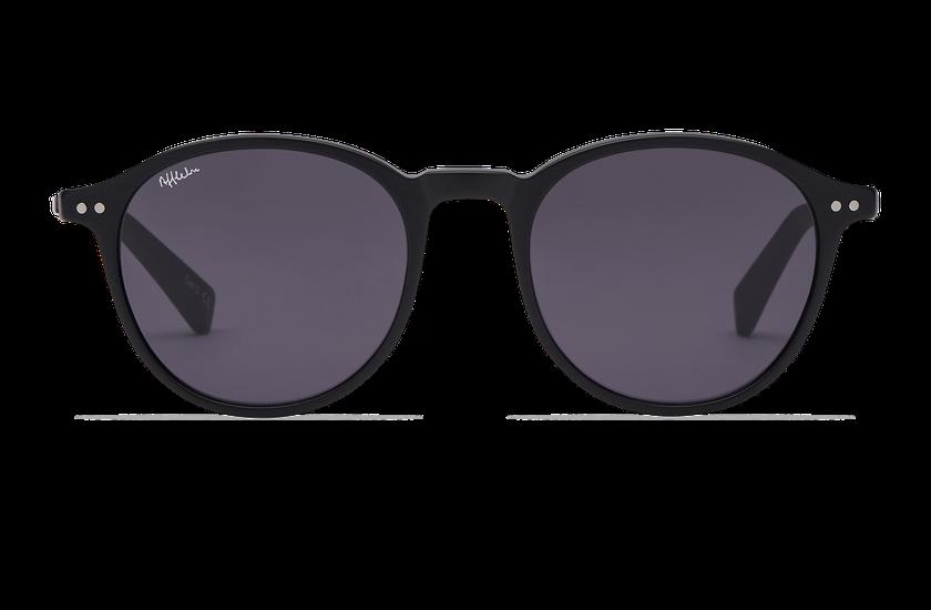 Gafas de sol mujer ALEGRIA negro - danio.store.product.image_view_face