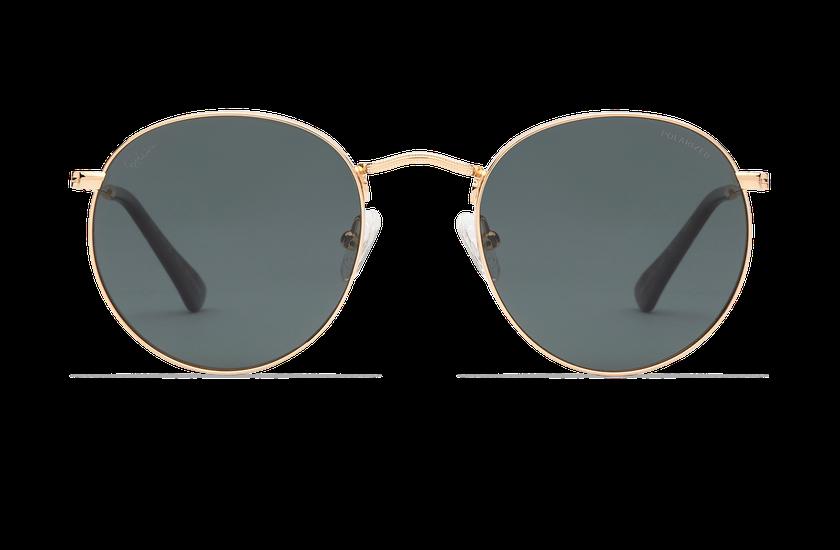 Gafas de sol MAURI POLARIZED dorado - danio.store.product.image_view_face