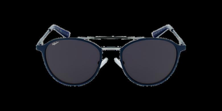 Gafas de sol MAC azul/plateadovista de frente