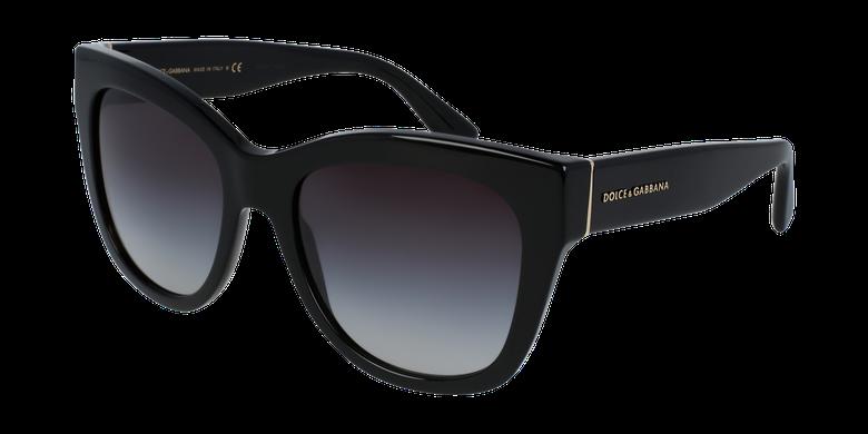 Gafas de sol mujer 0DG4270 negro