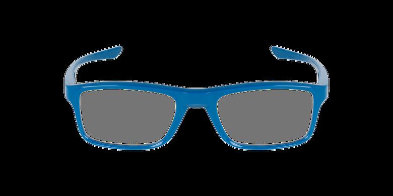 Gafas graduadas PLANK 2.0 OX 8081 azul/azulvista de frente