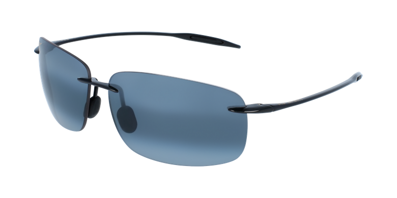 Gafas de sol Breakwall negro