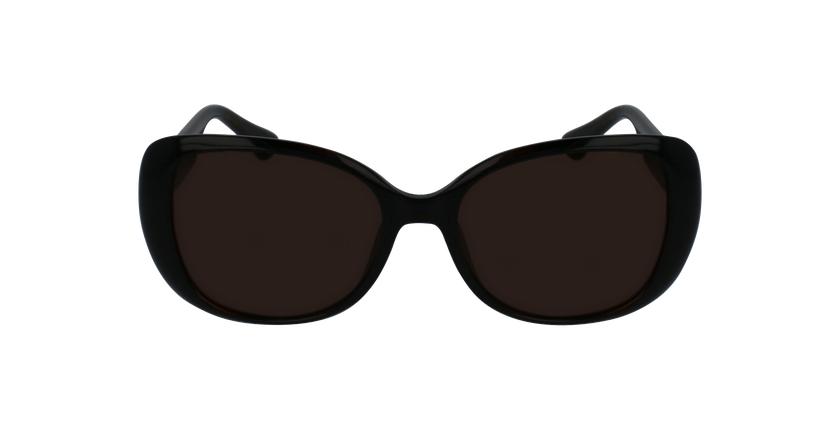 Gafas de sol mujer GU7653 marrón - vista de frente