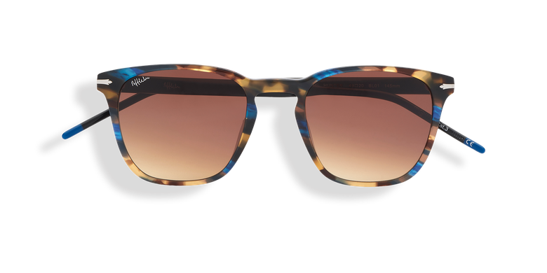 1548f69df2 Gafas de sol hombre HUNTER carey/azul ...