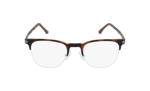Gafas graduadas MAGIC 58 BLUEBLOCK carey - vista de frente