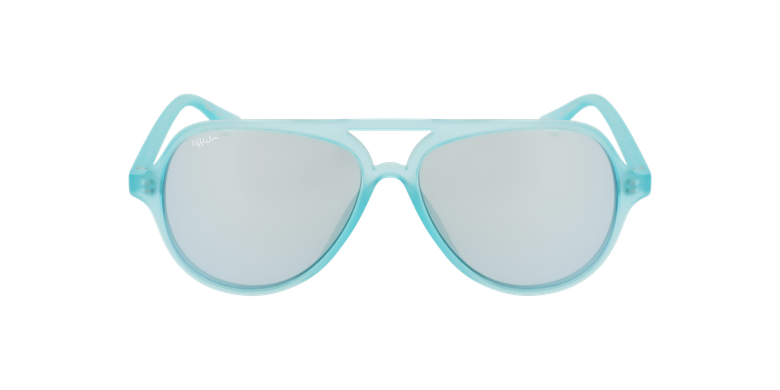 Gafas de sol niños RONDA verde