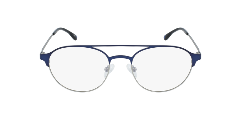 Gafas graduadas hombre MAGIC 52 BLUEBLOCK azul/plateado