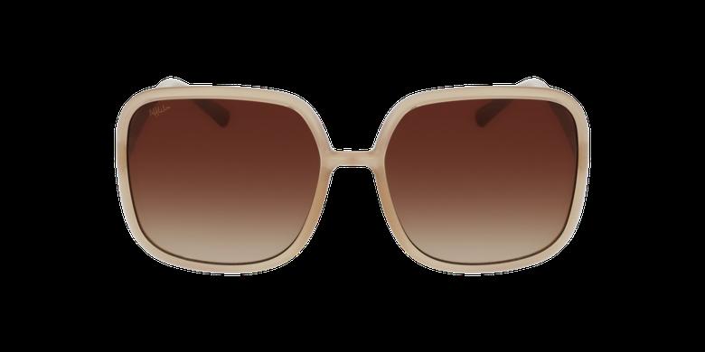 Gafas de sol mujer ESCANDELLA marrón