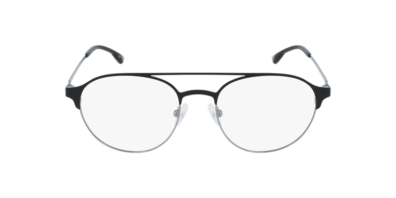 Gafas graduadas hombre MAGIC 52 BLUEBLOCK negro/gris