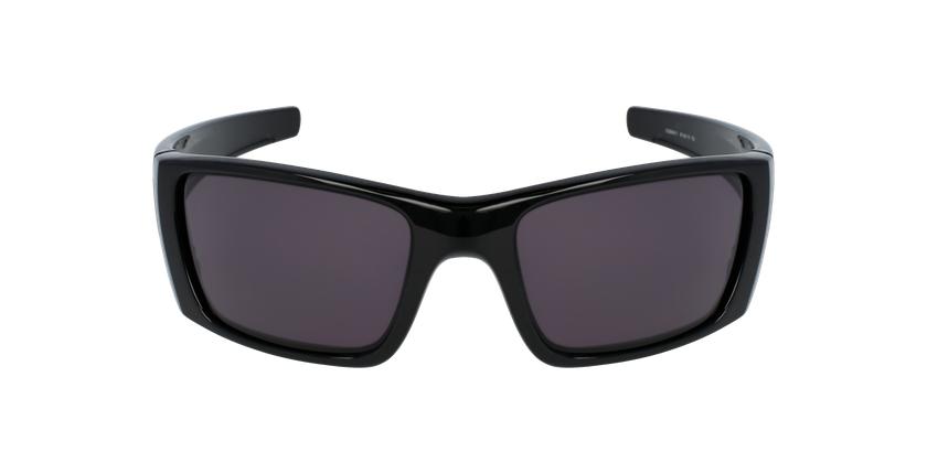 Gafas de sol hombre FUEL CELL negro - vista de frente