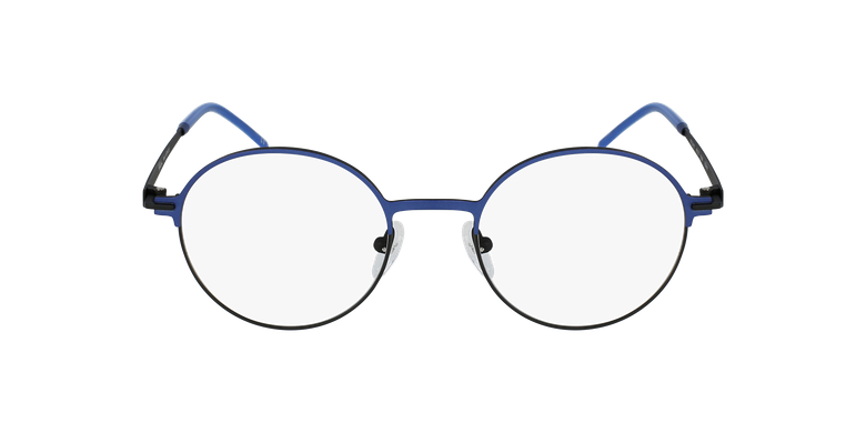 Gafas graduadas mujer VENUS azul/negro