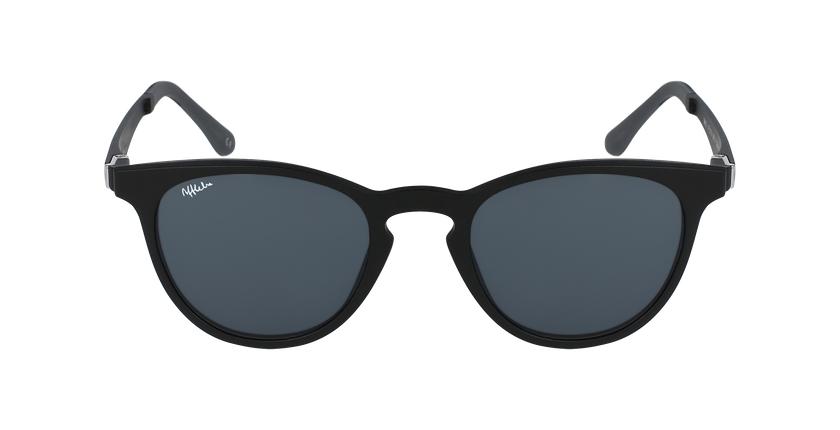 Gafas de sol MAGIC 27 BLUE BLOCK negro - vista de frente