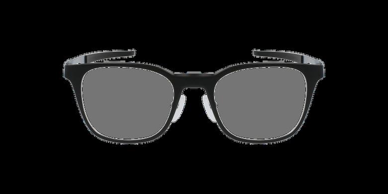 Gafas graduadas hombre 0OX3241 negro/grisvista de frente