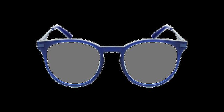 Gafas graduadas niños ANTONIN azulvista de frente