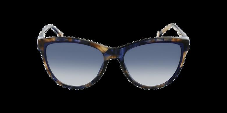 Gafas de sol mujer SHE868V negro/azulvista de frente