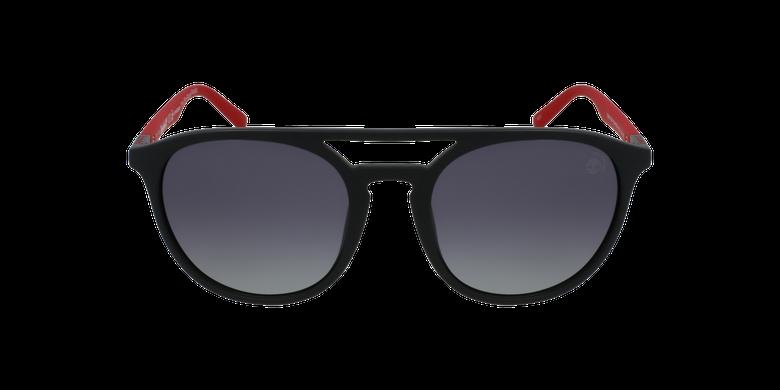 Gafas de sol hombre TB9199 negrovista de frente