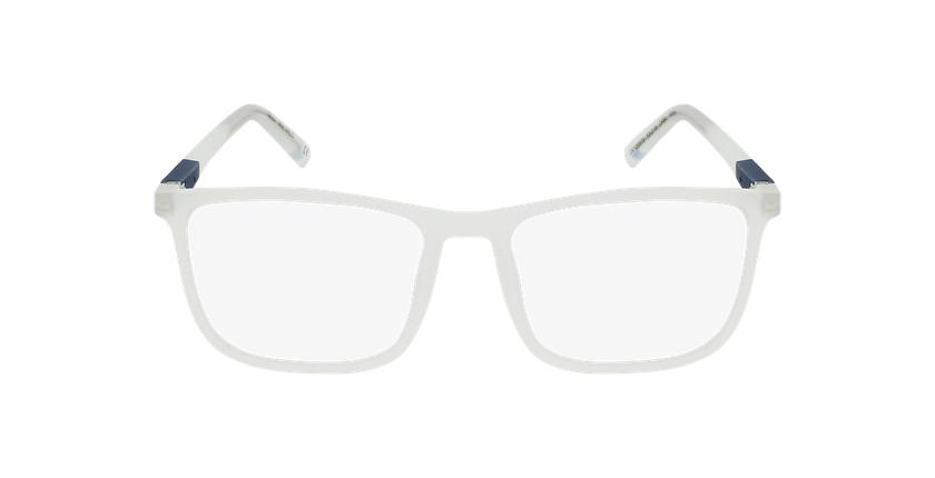 Gafas graduadas hombre MALO azul/azul - vista de frente