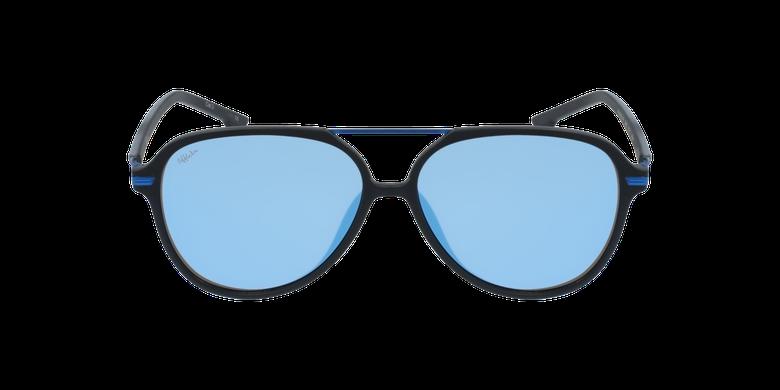 Gafas de sol hombre BASAURI negro/azul
