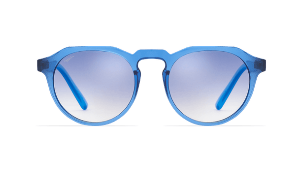 Gafas de sol VAMOS azul - danio.store.product.image_view_face