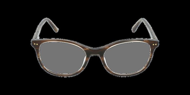 Gafas graduadas niños PAULA marrón